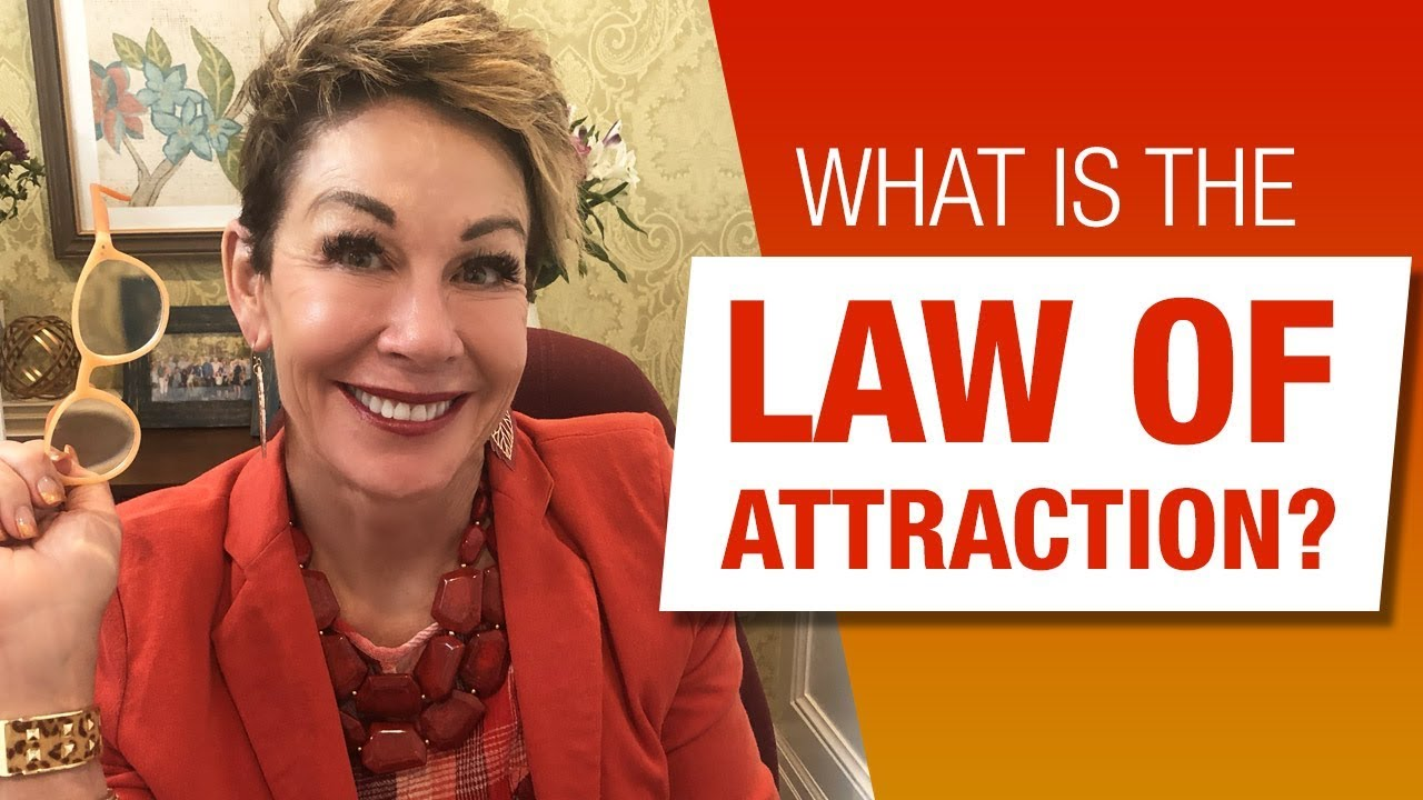 understanding the secret of law of attraction