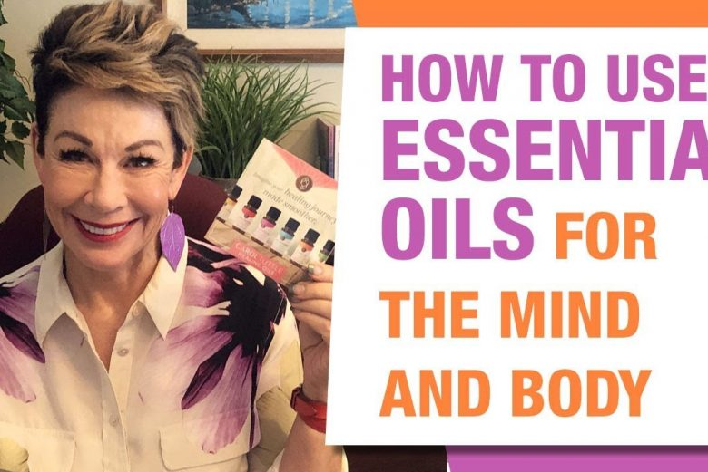 Using Essential Oils To Help Calm The Mind And Body