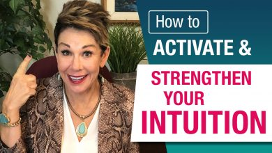 How to activate your intuition and know what's best for you