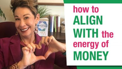 How To Align With The Energy Of Money