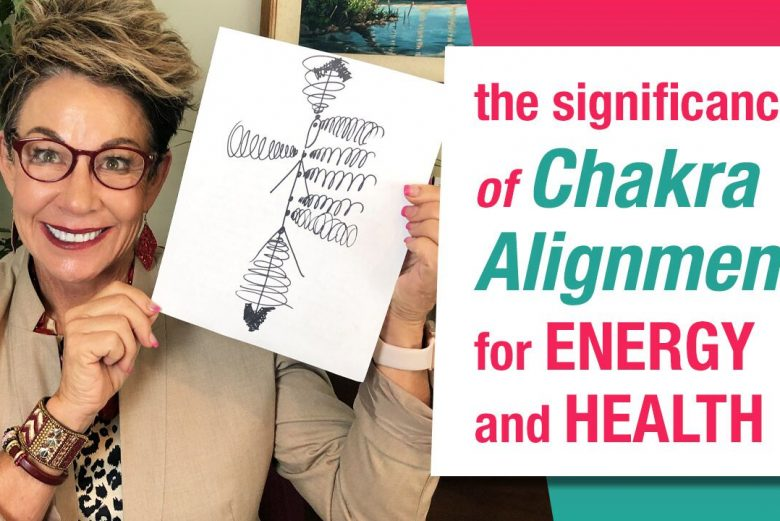 Chakra Alignment For Energy