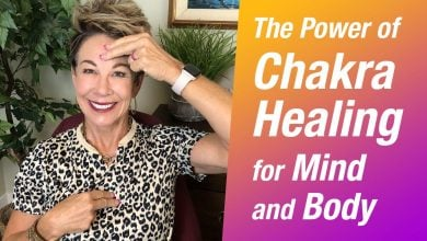 Chakras and Mind and Body