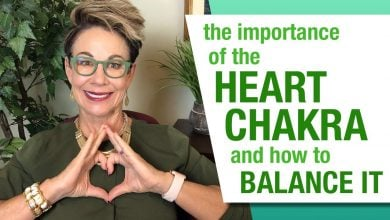 Green Chakra Healing