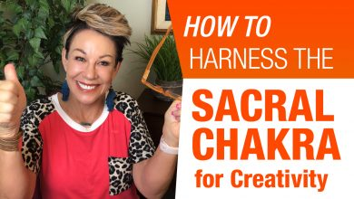 Harness the sacral chakra for creativity copy