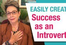 Easily Create Success As An Introvert copy