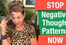 Stop Negative Thought Patterns Now copy
