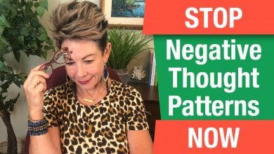 Stop Negative Thought Patterns Now copy