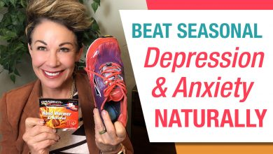 Beat Seasonal Depression and Anxiety Naturally