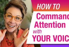 Have trouble speaking up? Or want to strengthen your voice?