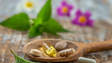 Where does medication and supplements fit into alternative healing?