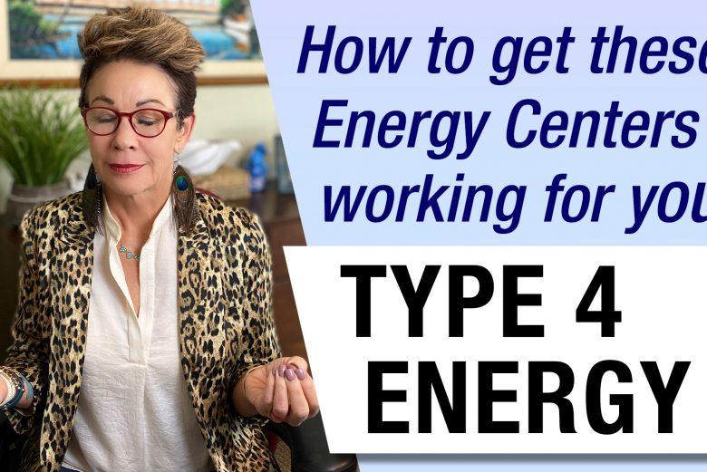 Type 4 Energy Centers