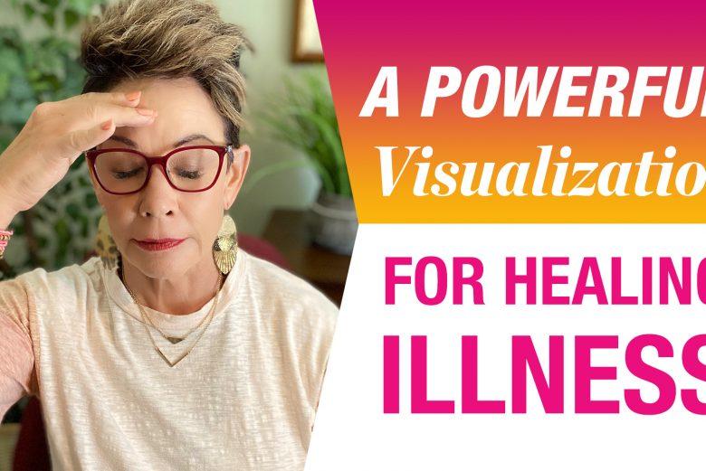 Visualization For Healing Illness