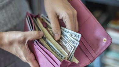 How to finally have plenty of money
