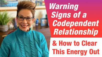 Warning Signs of a Codependent Relationship
