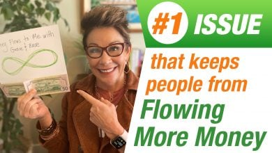 #1 issue that keeps you from flowing more money